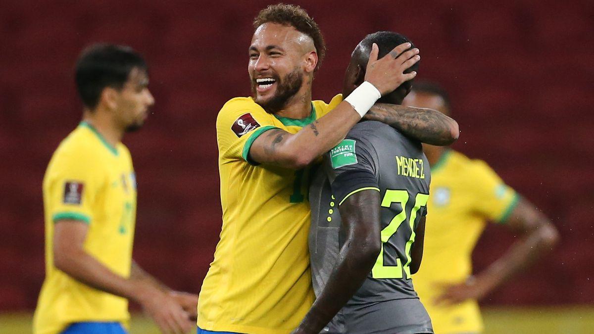 Golpear a Brasil y Colombia sin James: las claves de la Copa América en 2021    Copa de fútbol americano 2021