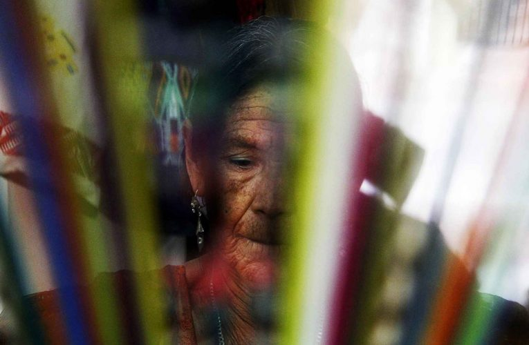 Guatemala: tejedoras mayas que defienden sus creaciones como memoria histórica y modelo de desarrollo  Planeta del futuro