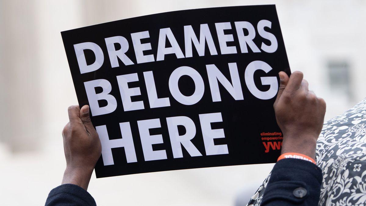 """Inmigrantes: la Cámara de los Estados Unidos allana el camino para la legalización de los """"soñadores""""  Internacional"""