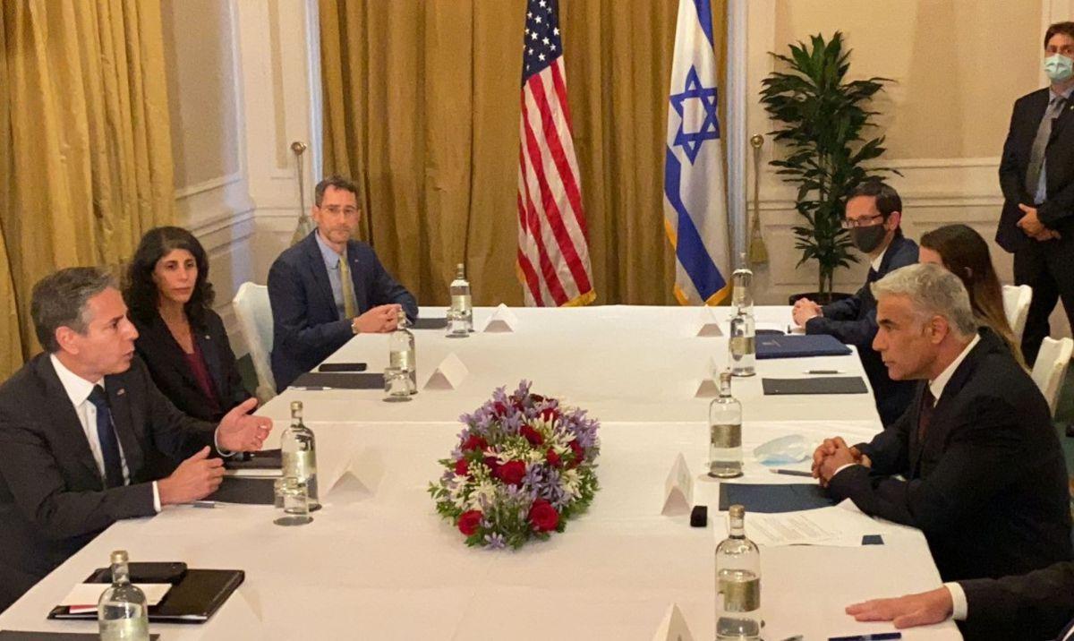 """Israel quiere corregir los """"errores"""" de la era de Netanyahu en las relaciones con Biden    Internacional"""