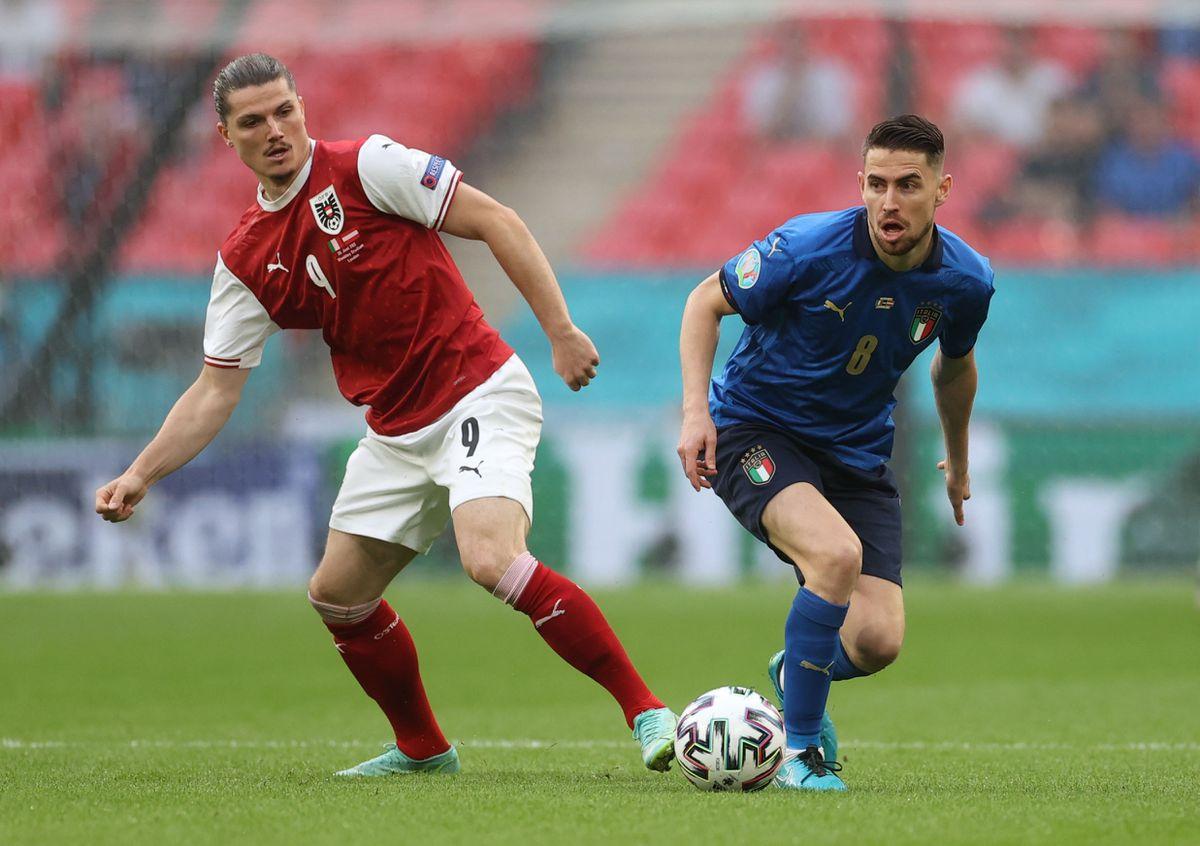Italia - Austria en directo, Euro 2021 en directo  Fútbol Eurocup 2021
