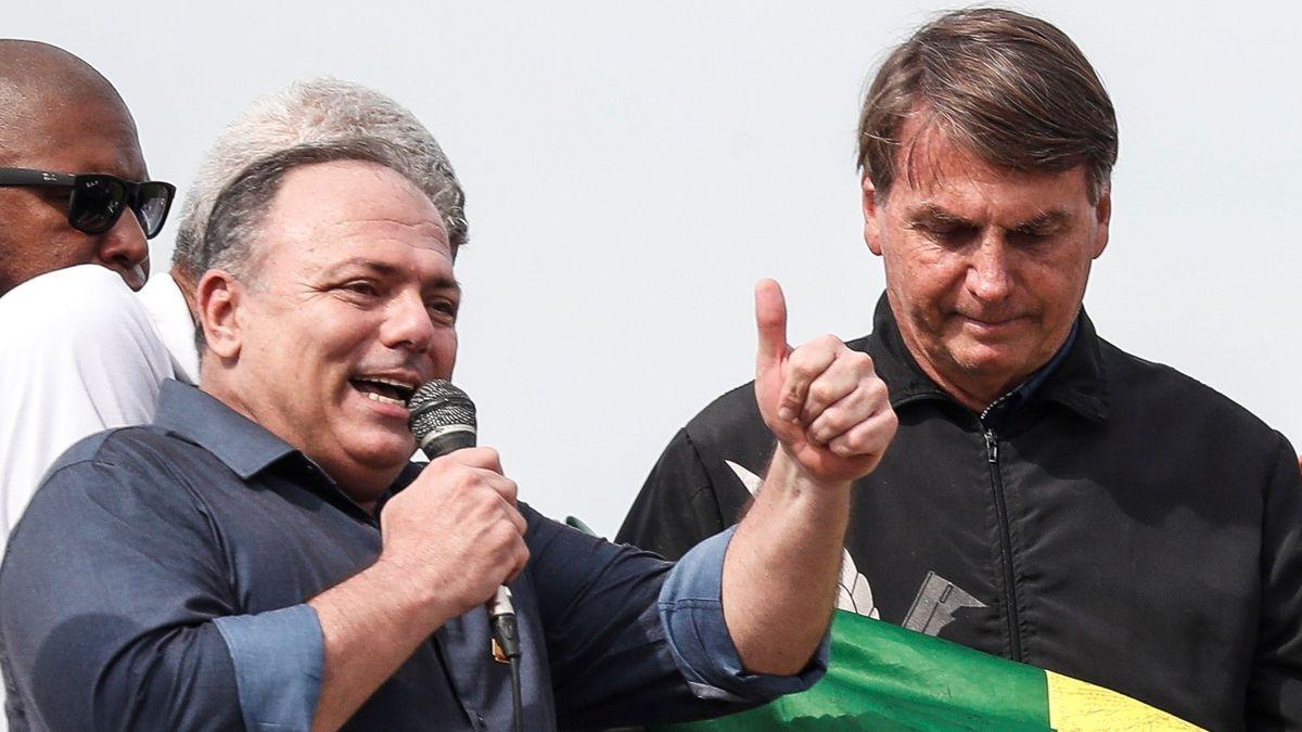 Jair Bolsonaro: la misteriosa conexión de Bolsonaro con las fuerzas armadas  Opinión