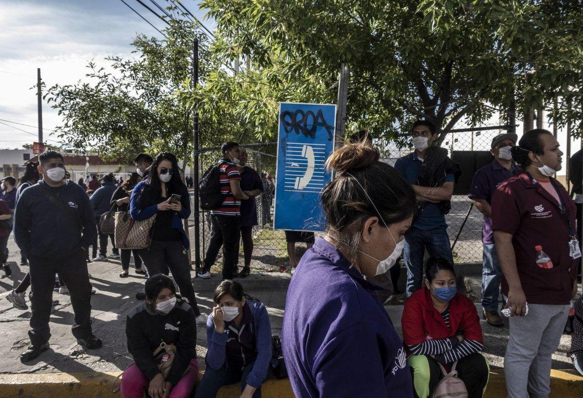Juárez ha muerto: el coronavirus se ceba con mácula  Comunidad