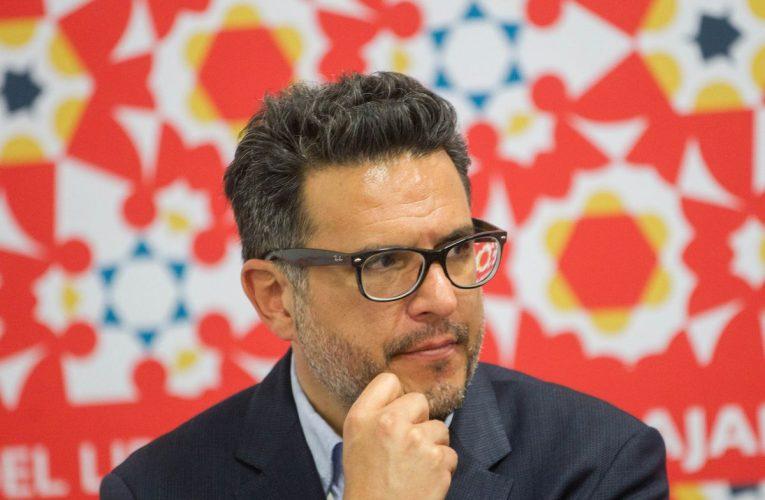 Jueves: Julio Trujillo: «El mío no es un buen poema»
