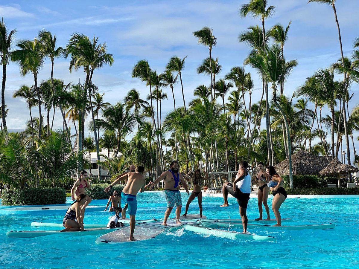 La burbuja turística de República Dominicana  Ciencias económicas