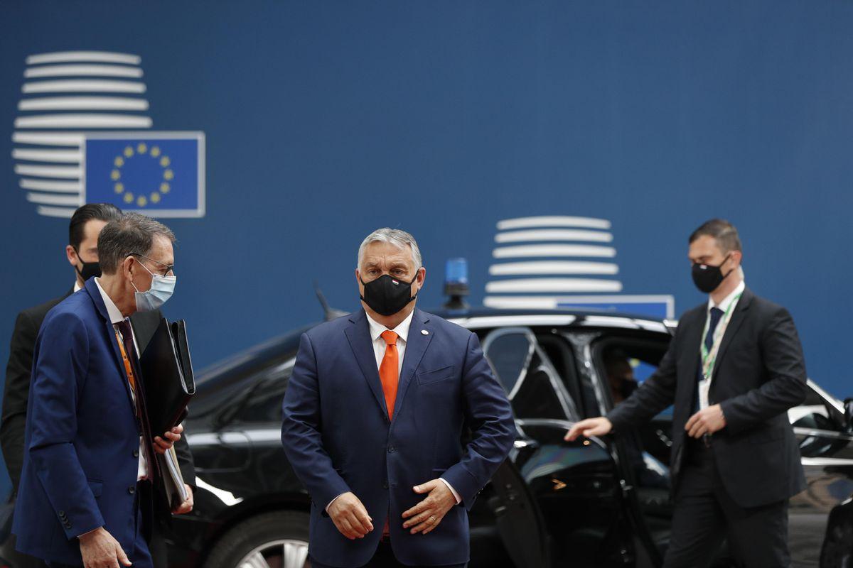 La mayor parte de la Unión Europea cierra filas contra la homofobia del gobierno húngaro de Orbán    Internacional