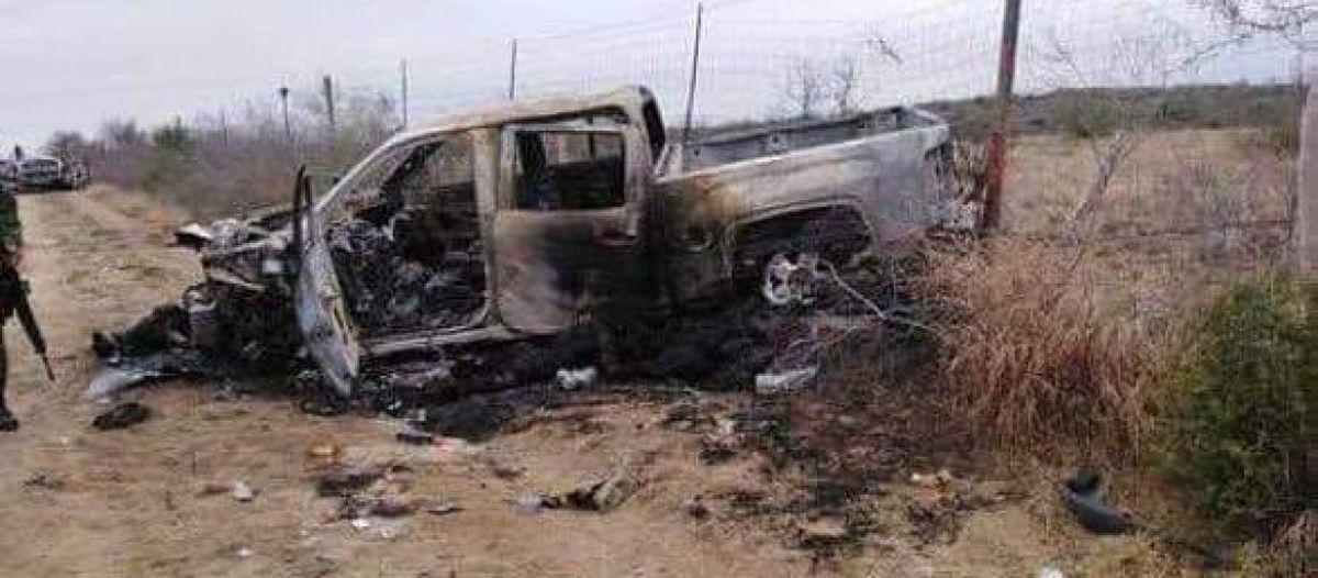La violencia del narcotráfico estalla en Zacatecas, dejando al menos 18 muertos en enfrentamiento entre cárteles