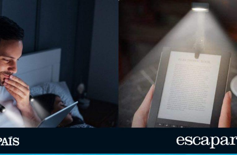 Lifestyle: Con luz LED y clip incorporado: las cinco mejores lámparas de lectura en Amazon México    Estilo de vida  Escaparate