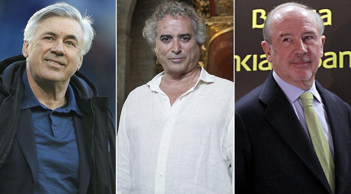 Lista de impagados 2021: Entran Carlo Ancelotti e Ildefonso Falcones, sale Neymar y reaparece Rodrigo Rato    Ciencias económicas