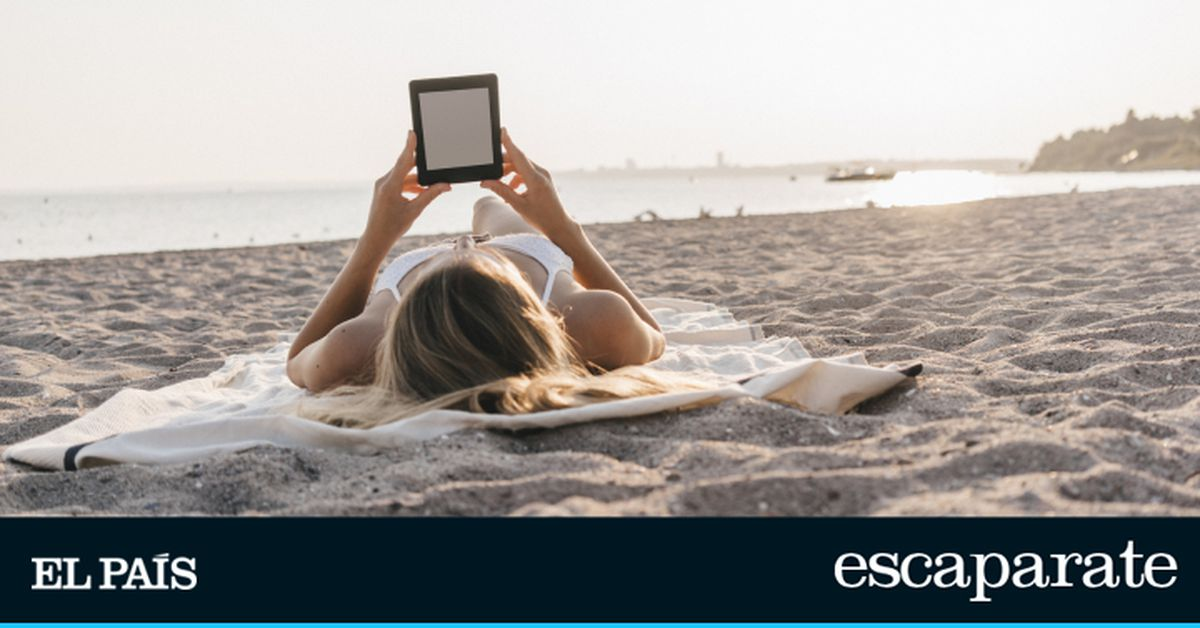 Los mejores lectores de libros electrónicos a prueba de agua de 2021  Escaparate