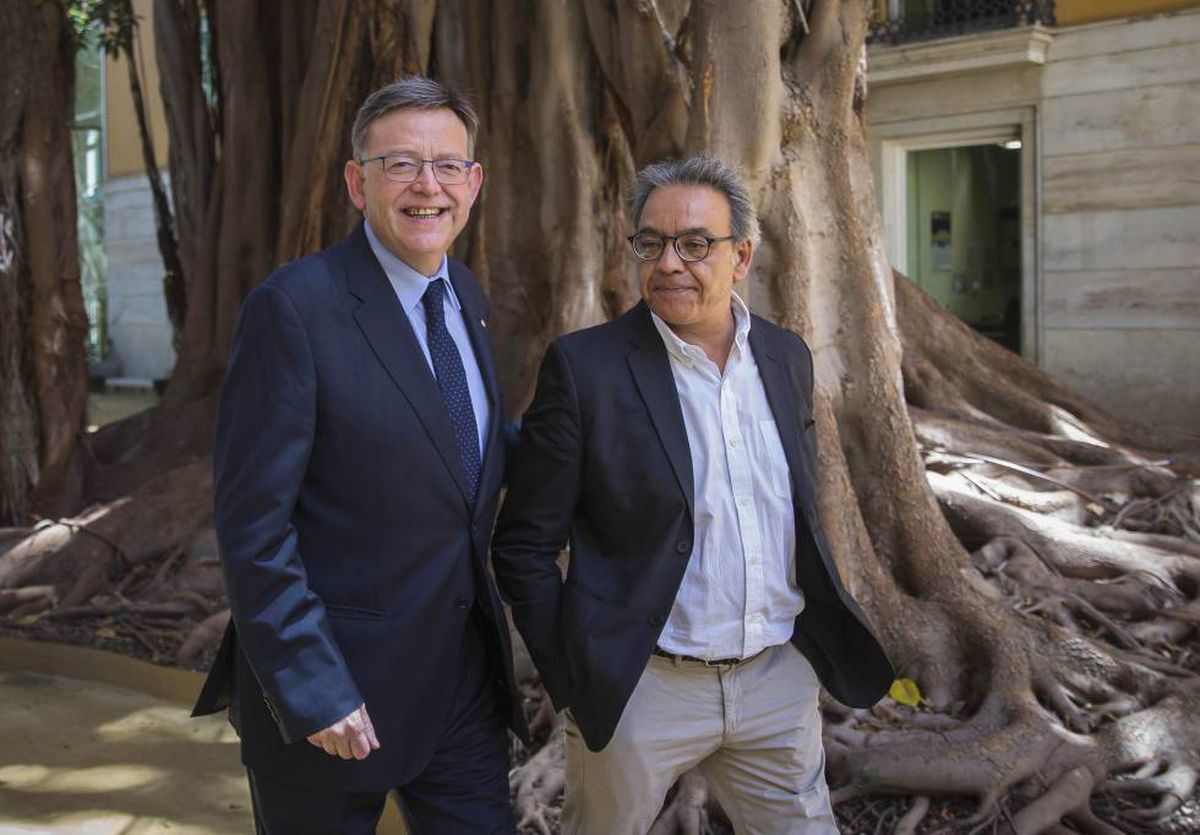 Manolo Mata: Los socialistas valencianos 'número dos' defenderán a un empresario acusado de pagar sobornos |  España