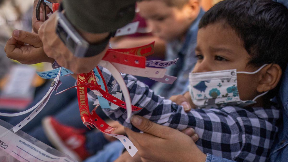 Migración estadounidense: Biden reabrirá el programa de reunificación de menores centroamericanos con sus padres en EE. UU.    Internacional