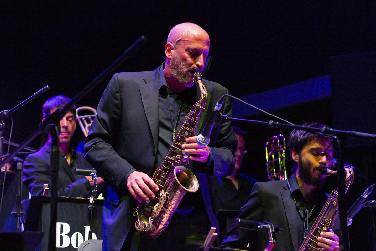 Muere Bob Sands, saxofonista y profesor de jazz a los 55 años    Cultura