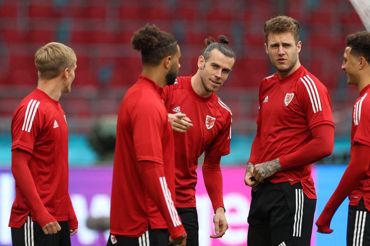 Octavo Campeonato de Europa: Gales, un disparo emotivo  Fútbol Eurocup 2021
