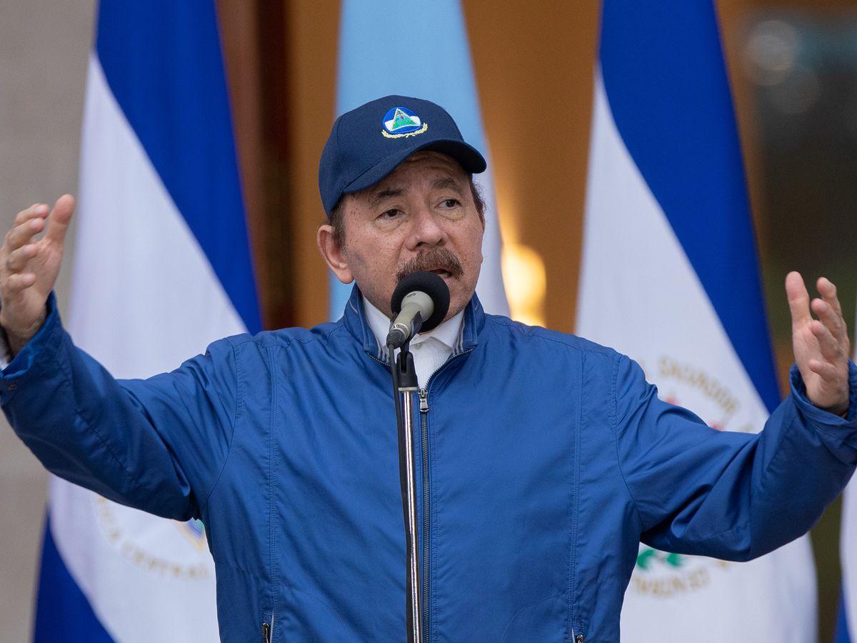 Organizaciones sociales nicaragüenses cesan operaciones por Ley Ortega de Agentes Extranjeros  Internacional