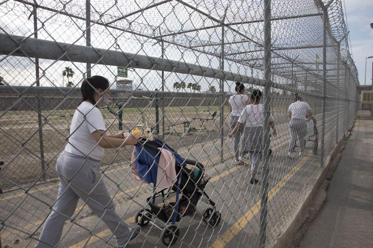 Prisiones mexicanas: sentencia agregada para madre en prisión