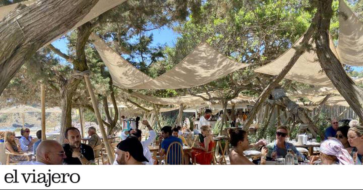 Rafa Zafra y Casa Jondal, el gran chiringuito gourmet  Gastronotas De-Capel