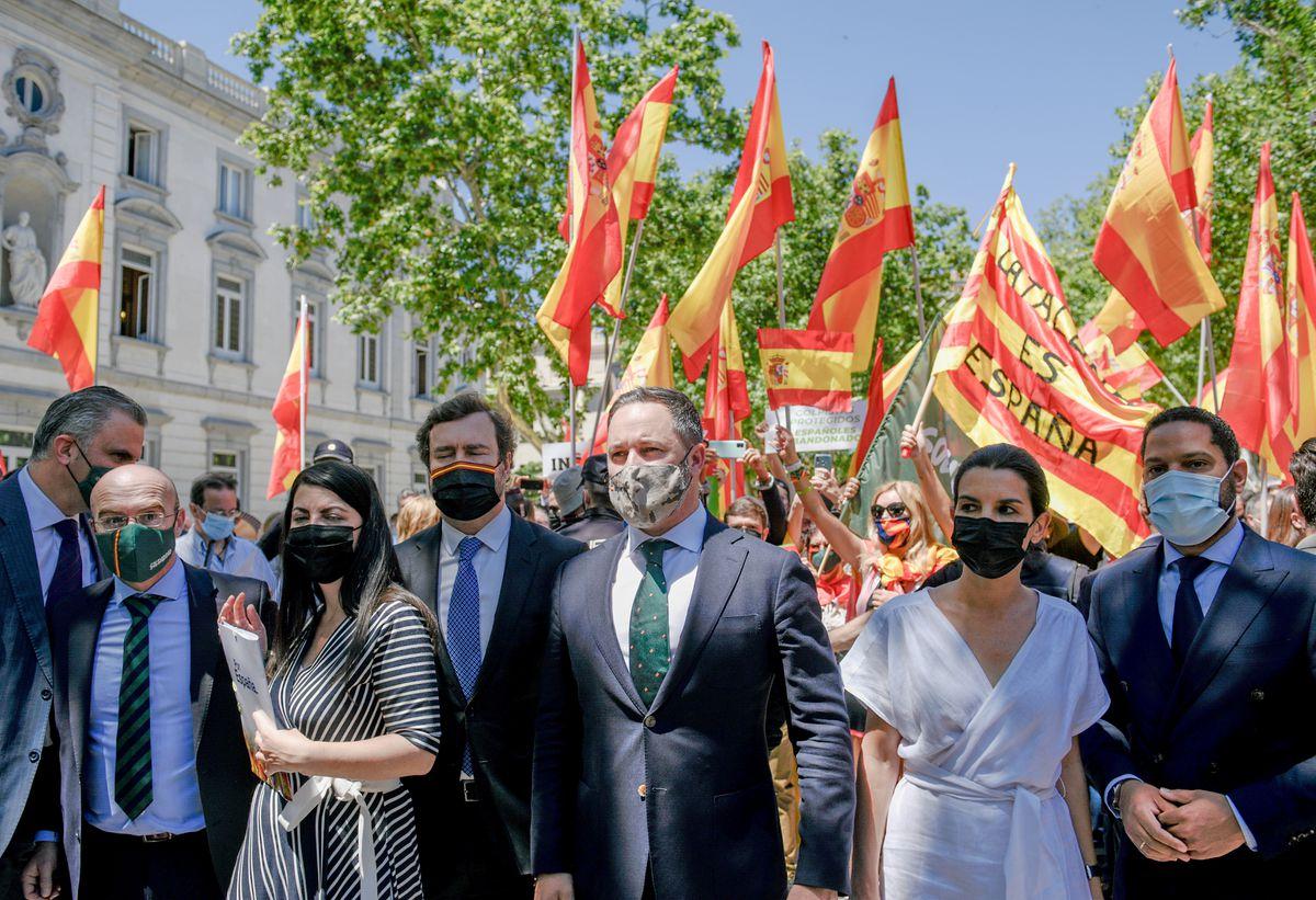 Recurso de indultos: un camino lleno de dudas  España