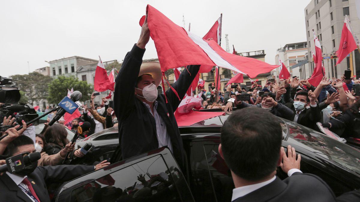 Resultados electorales: Censo agonizante deja en el aire a la presidencia de Perú  Internacional