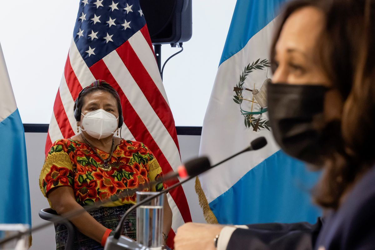 Un equipo que conoce la región y busca soluciones prácticas: el entorno de Harris en México y Guatemala