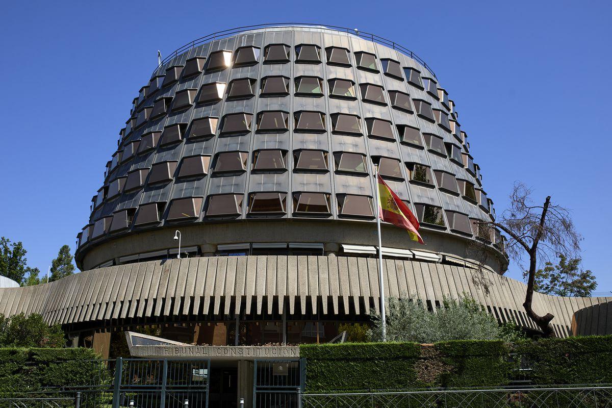 Abogados advierten del riesgo de malversación y delincuencia si la Generalitat garantiza las garantías del Tribunal de Cuentas    España