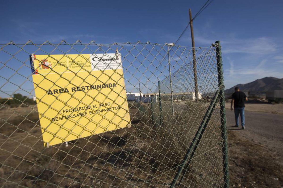 Accidente nuclear con Palomares: Audiencia Nacional se niega a ordenar limpieza de sitios contaminados  Clima y medio ambiente