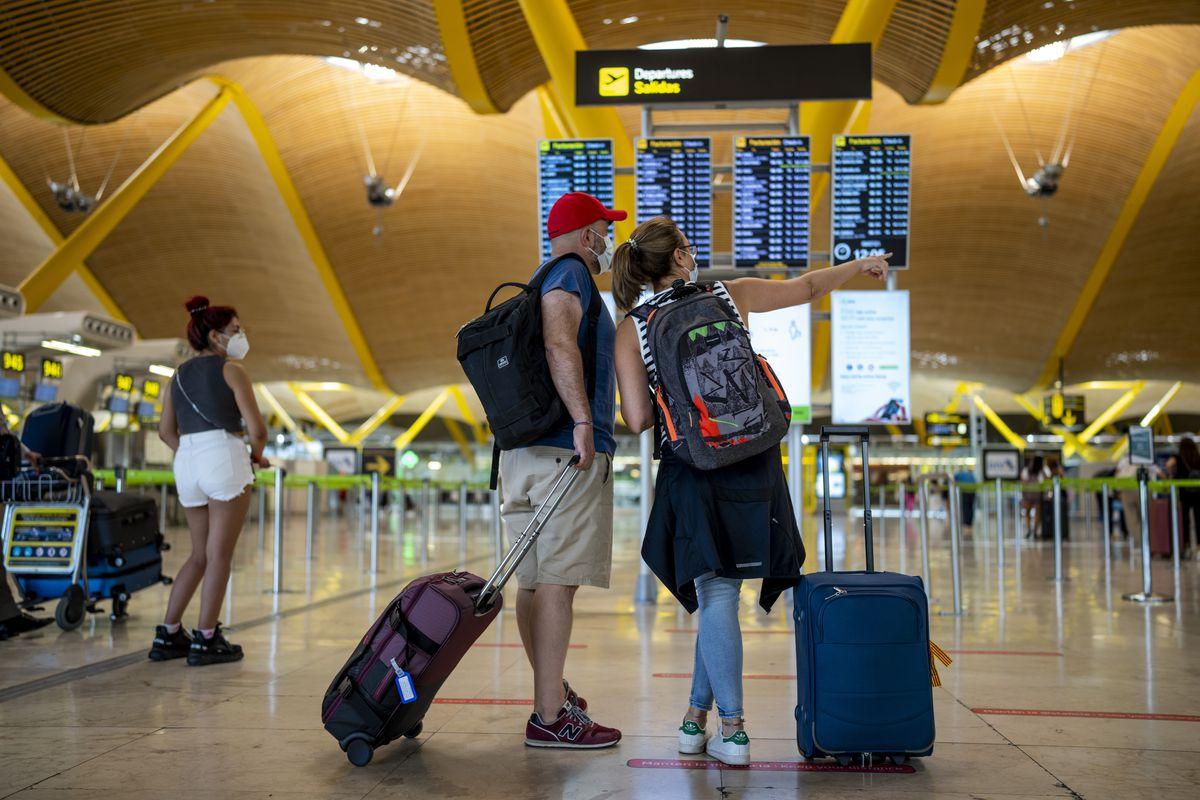 Aena elegirá socio privado para el desarrollo de la futura ciudad del Aeropuerto de Madrid-Barajas  Ciencias económicas