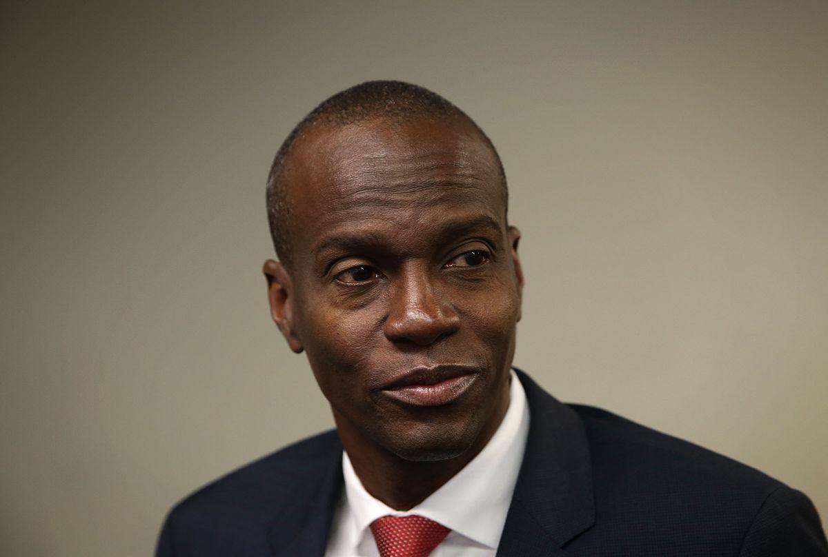 Asalto en Haití: Yovenel Moise, un hombre rodeado de enemigos  Internacional
