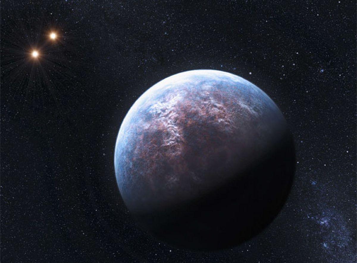 Atmósferas planetarias: la búsqueda de la luz de la vida con la ayuda de Penélope  Espacio vacío
