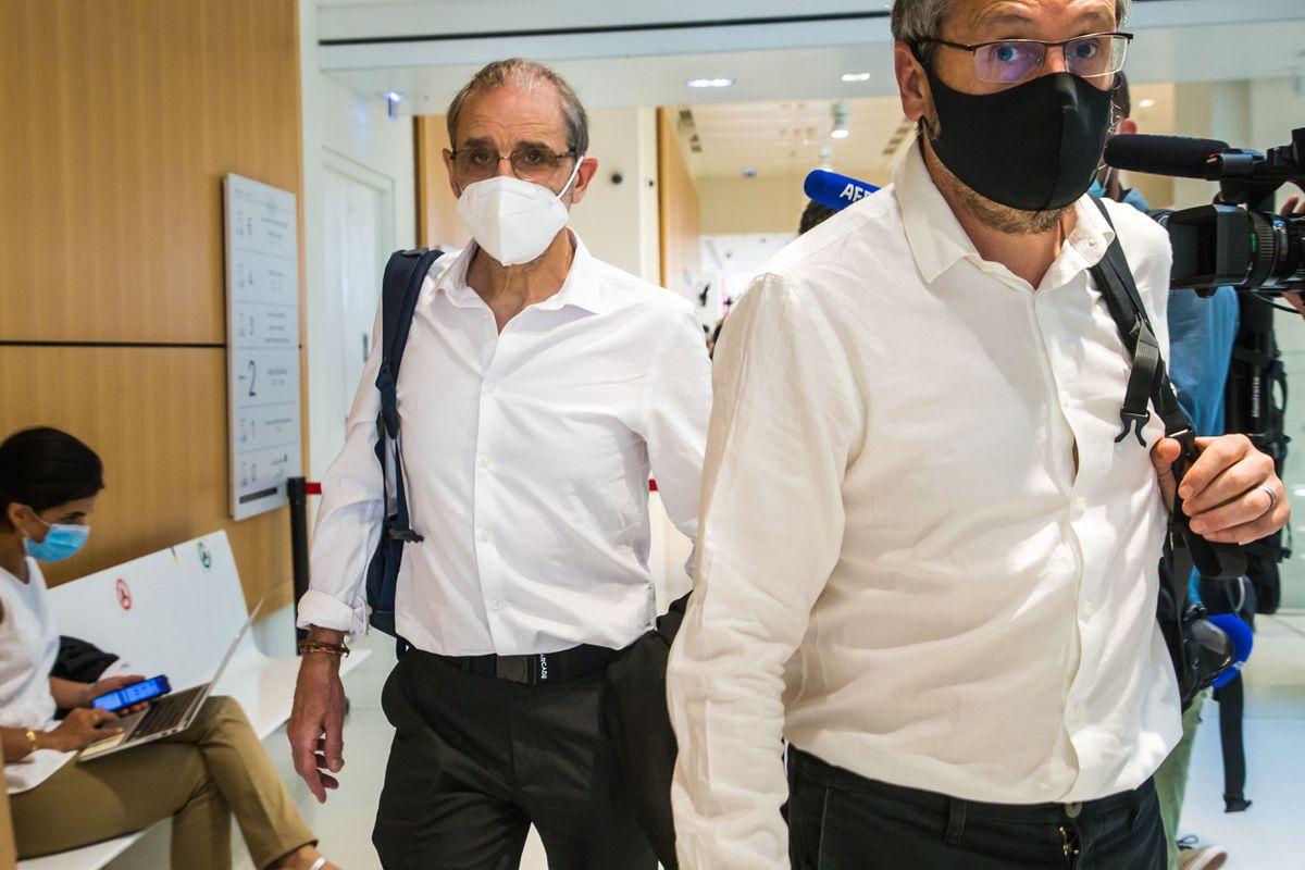Audiencia Nacional confirma la acusación de Joshua Turner por atentado al cuartel de Zaragoza |  España