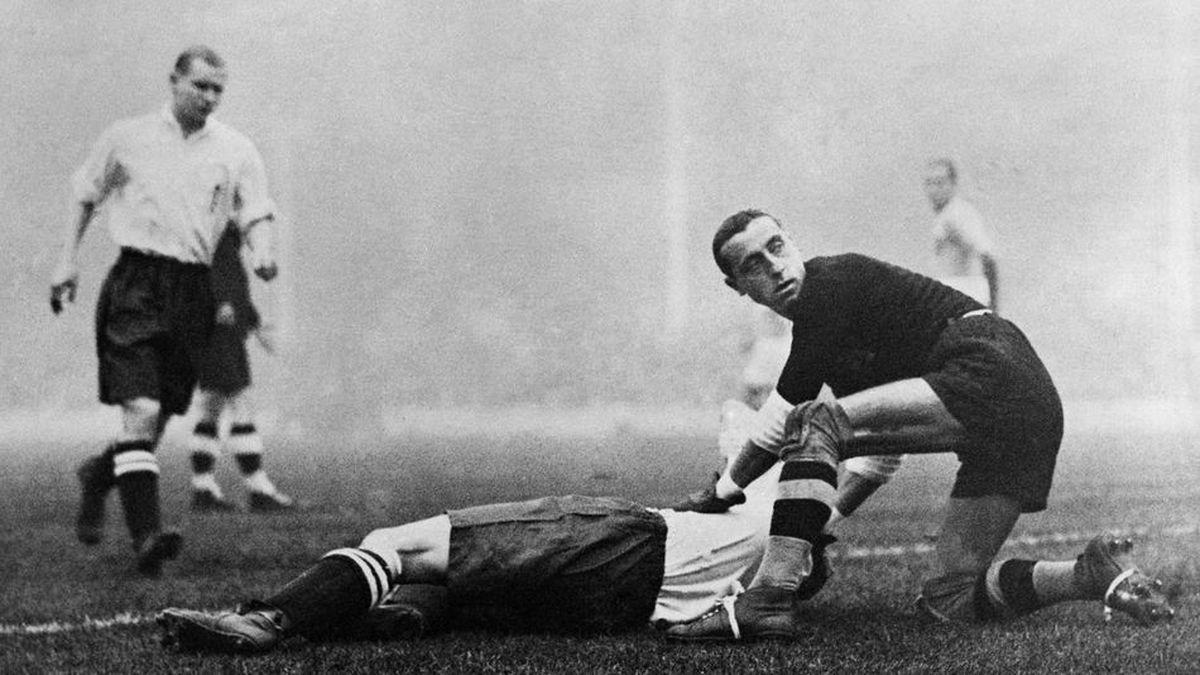 Batalla de Highbury  deporte