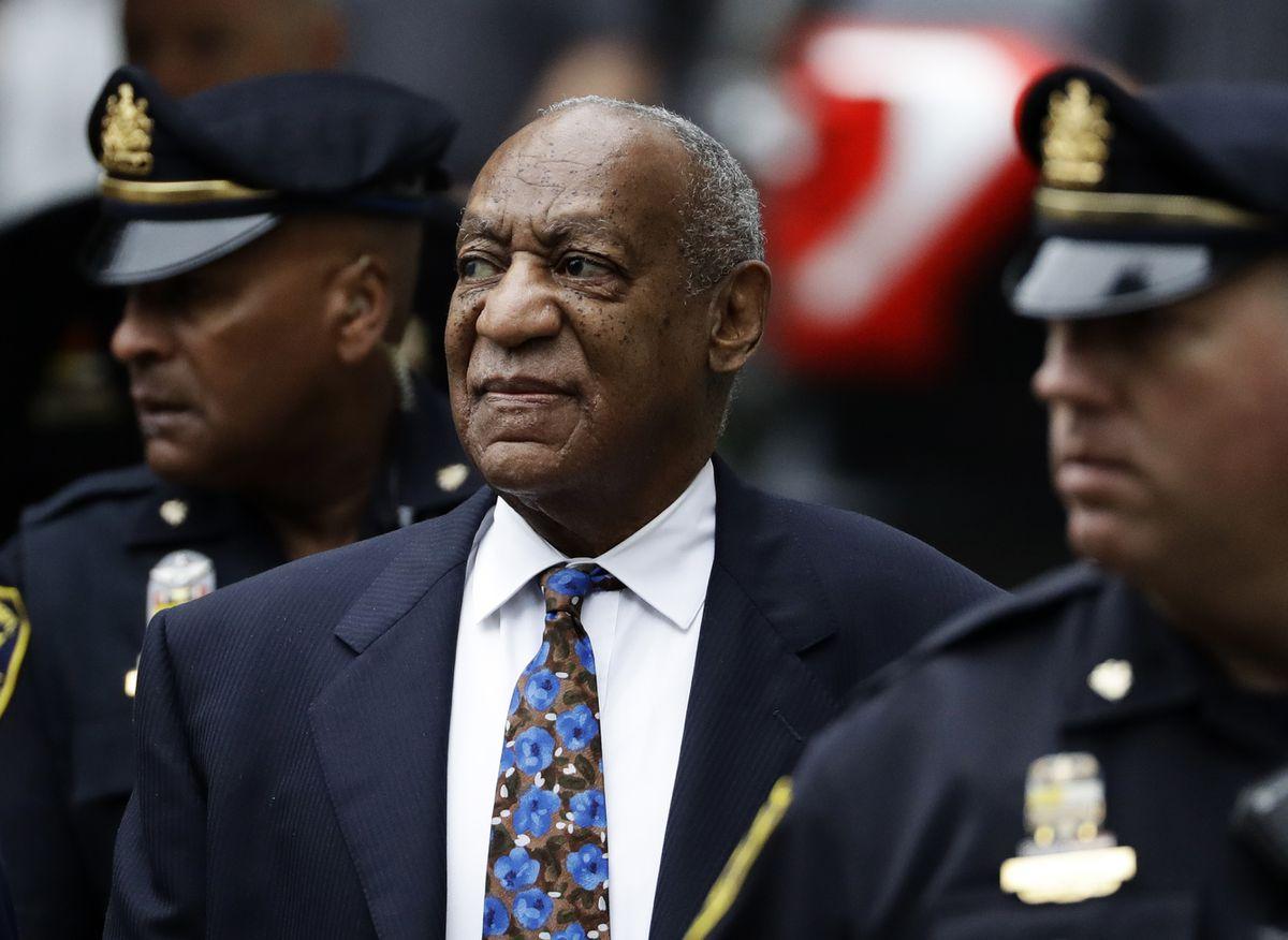 Bill Cosby sale de prisión después de que un tribunal de EE. UU. Revocara su sentencia por agresión sexual  Comunidad