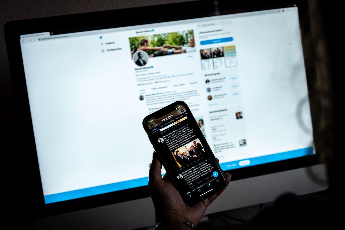 Británico arrestado en Estepona acusado de hackear cuentas de Twitter de personas como Biden y Obama por fraude |  España