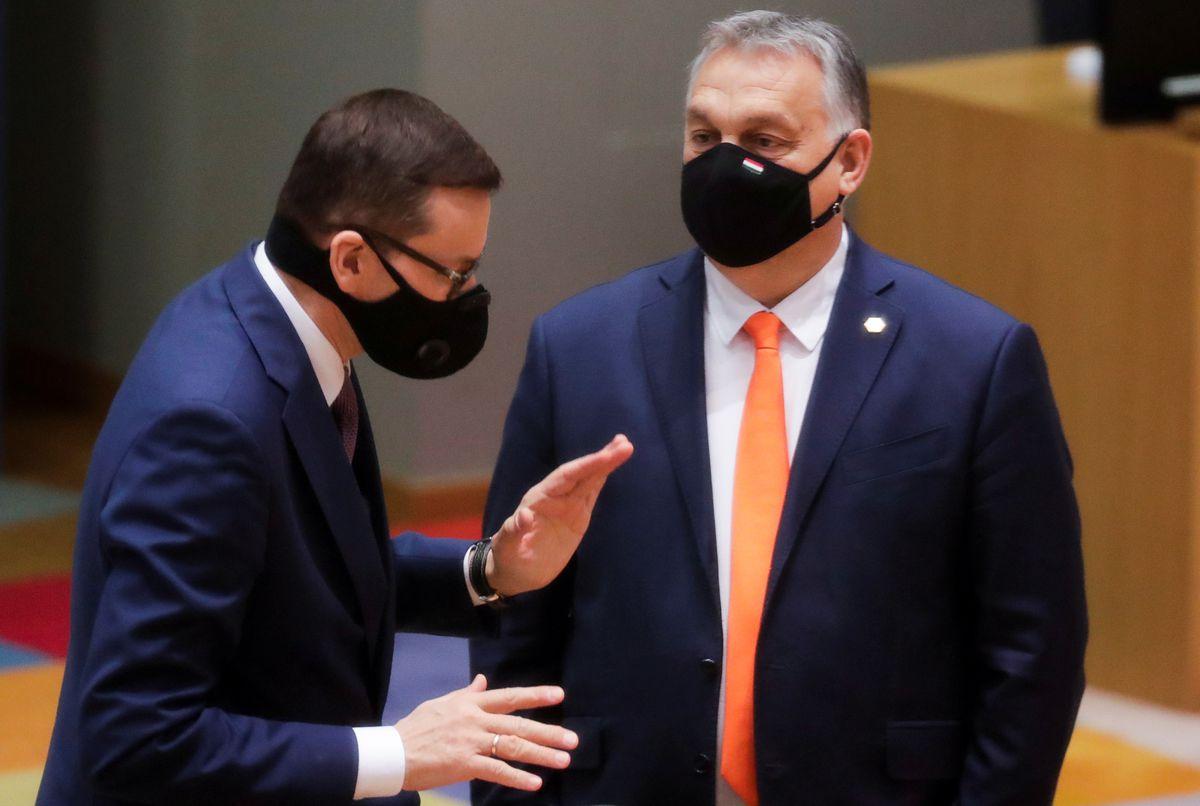 Bruselas abre expediente a Polonia y Hungría por acoso a la comunidad LGTBI    Internacional