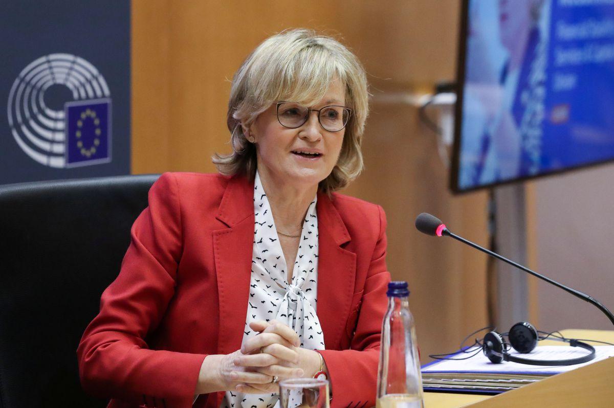 Bruselas propone autoridad europea contra el blanqueo de capitales  Ciencias económicas