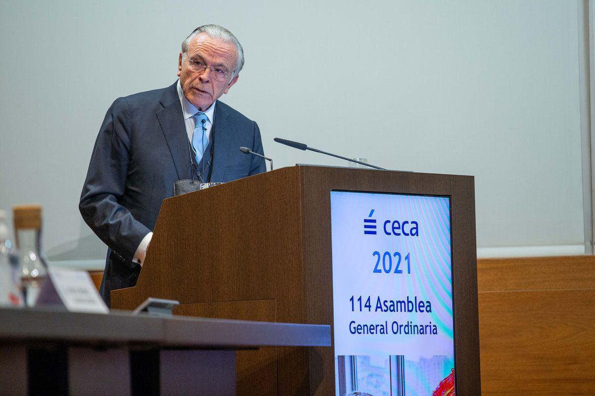 CECA se opone a cualquier intento de integración con los bancos AEB  Ciencias económicas