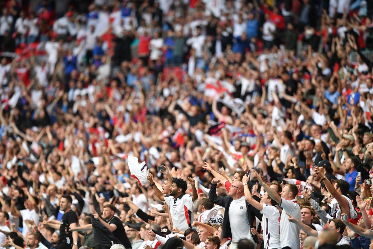Campeonato de Europa de fútbol: Para Inglaterra, el cielo no puede esperar más  Fútbol Eurocup 2021