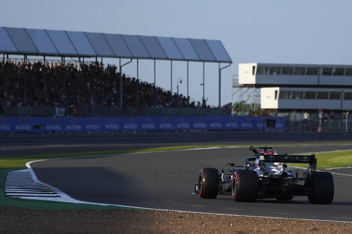 Carácter británico: Silverstone balancea la nueva Fórmula 1  deporte