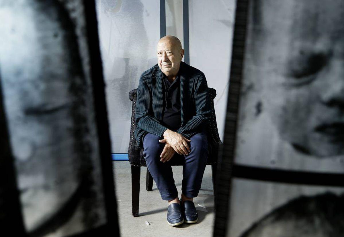 Christian Boltanski, artista de la memoria y el olvido, murió a los 76 años |  Cultura