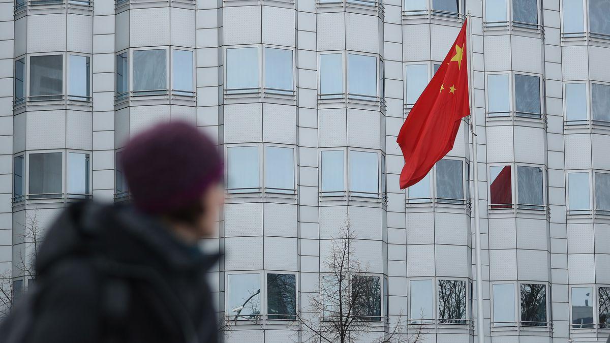 Científico político alemán arrestado por espionaje para China  Internacional