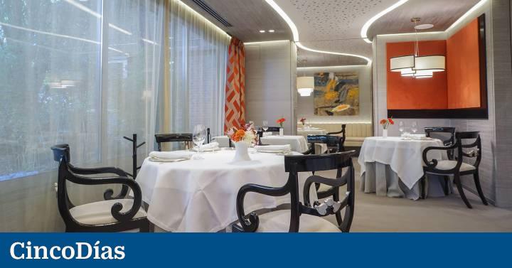 Cómo resucitar el mejor restaurante que ha tenido Madrid  Poder