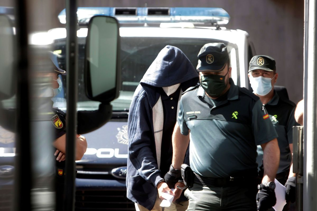 Corte mantiene una investigación secreta sobre la golpiza fatal de Samuel Lewis mientras reúne más pruebas    Comunidad