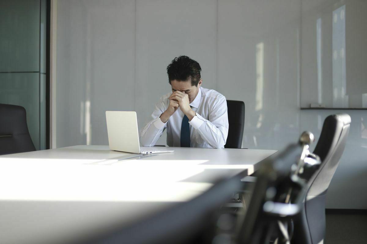Covid-19: ¿Pueden los líderes agotados liderar la recuperación?  |  Negocio