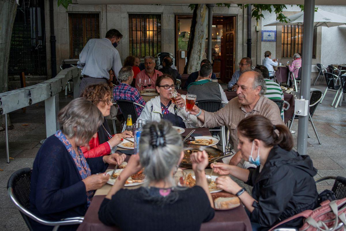 Covid-19: La opción Delta gana terreno en España y ya es mayoría en al menos cuatro comunidades |  Comunidad
