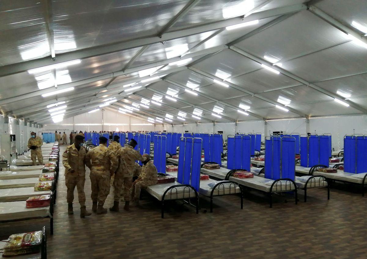 Covid-19: Túnez se convierte en el país de África donde la pandemia causa más daños  Comunidad