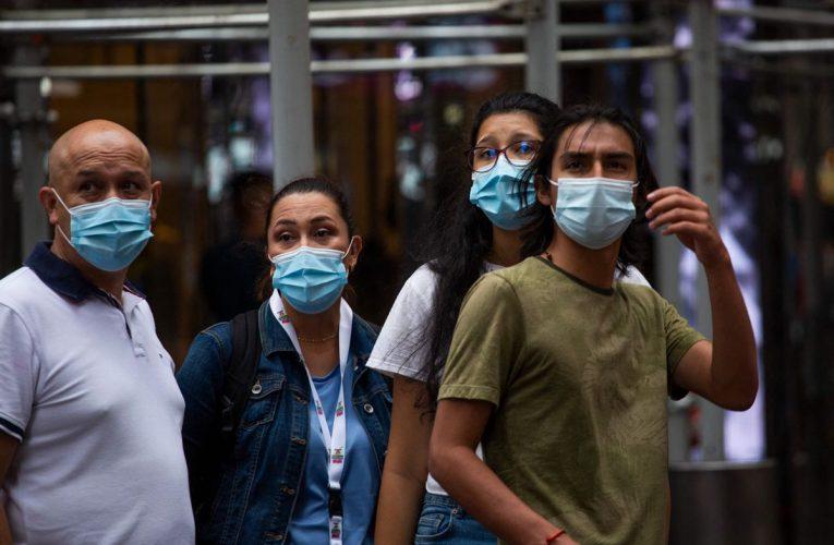 Covid-19: las autoridades sanitarias de EE. UU. Advierten que la variante delta está infectada como varicela  Comunidad