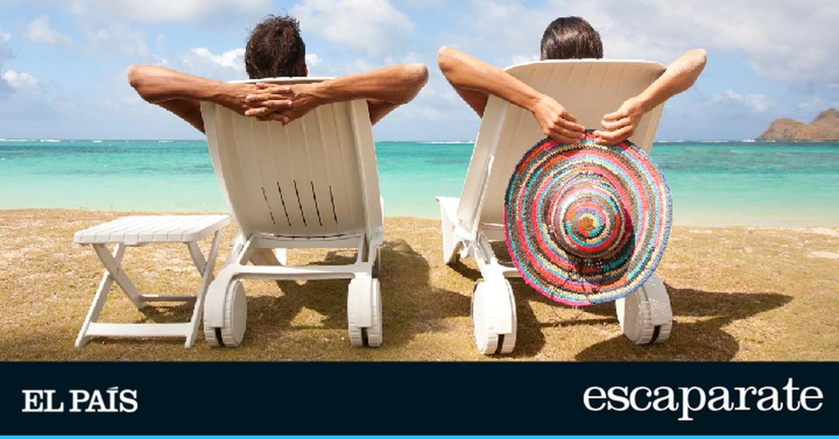 Diez cosas que pueden hacer tu vida más fácil y cómoda en la playa o la piscina  Escaparate