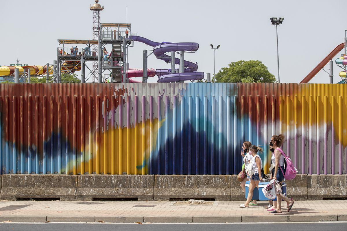 Doce comunidades bajo advertencia de calor extremo  España