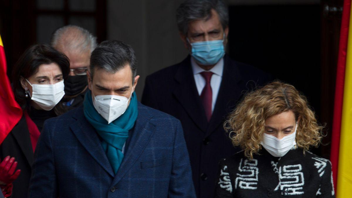 Dos asociaciones judiciales instan a los tribunales a renovar el poder judicial  España
