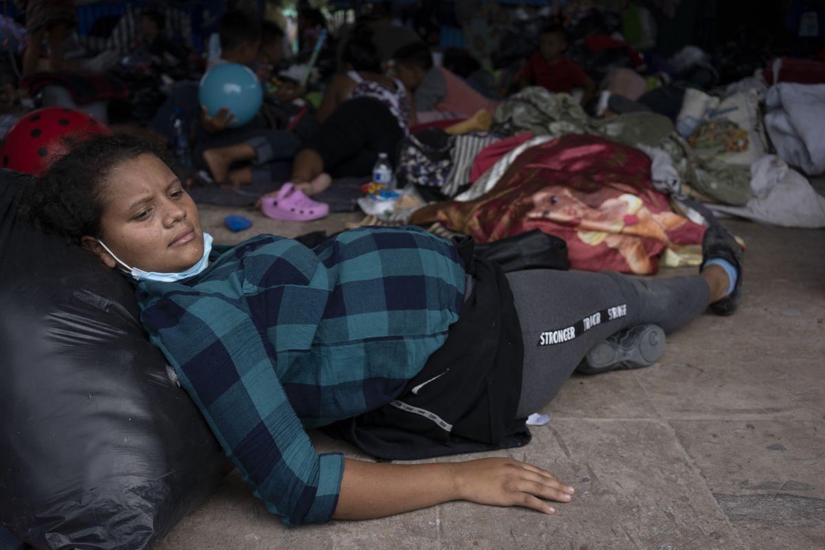 EE.UU .: Biden pone fin a la política de Trump y prohíbe la detención de mujeres migrantes embarazadas    Internacional